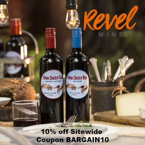 Revel Wine Coupon