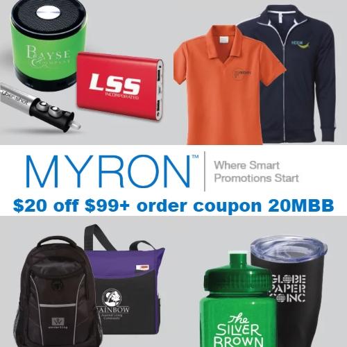 Myron Coupon