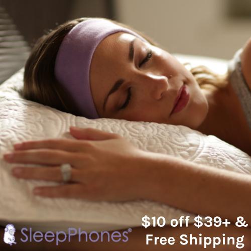 SleepPhones Coupon