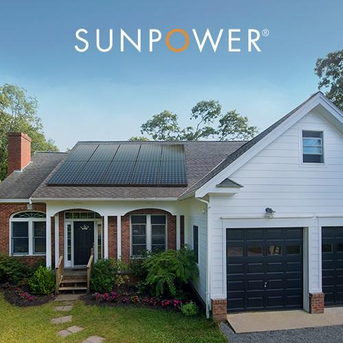 SunPower Free Solar Estimate