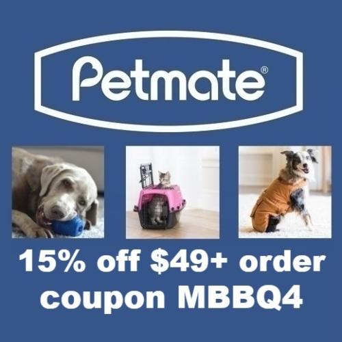 petmate coupon