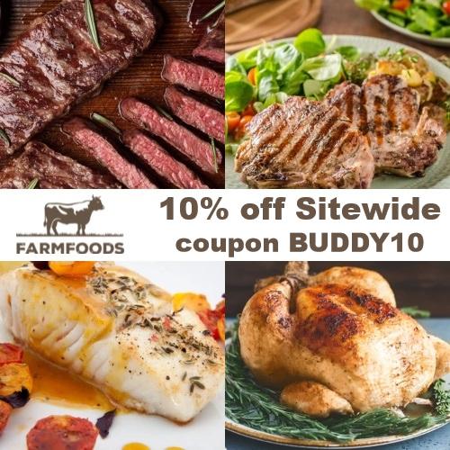 farmfoods coupon
