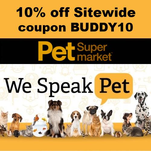 pet supermarket coupon