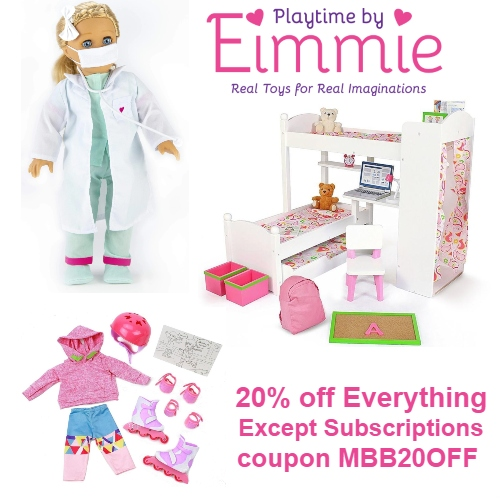 Eimmie Coupon