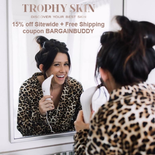 Trophy Skin Coupon