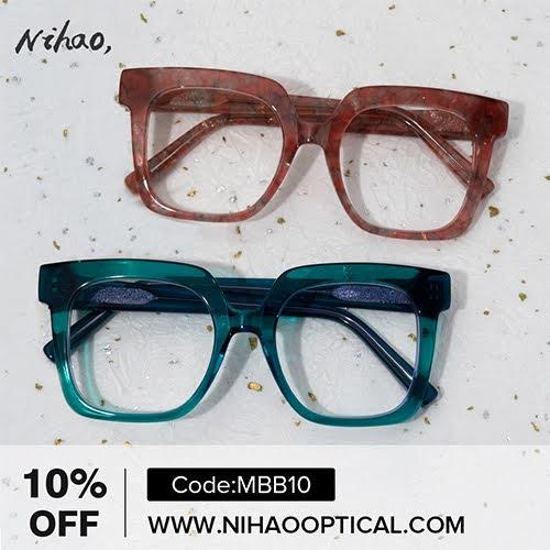 nihao optical coupon