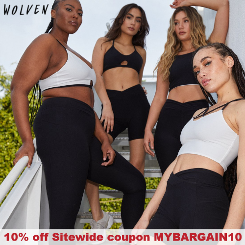 Wolven Coupon