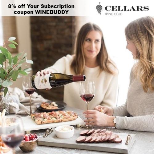 Cellars Wine Club Coupon