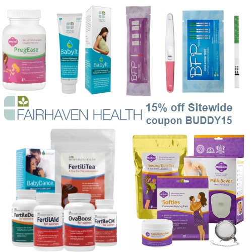 Fairhaven Health Coupon