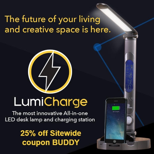LumiCharge Coupon
