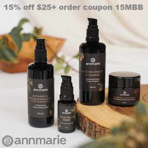 Annmarie Skin Care Coupon