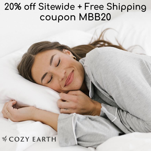 Cozy Earth Coupon