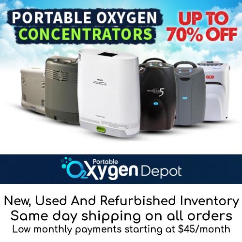 Portable Oxygen