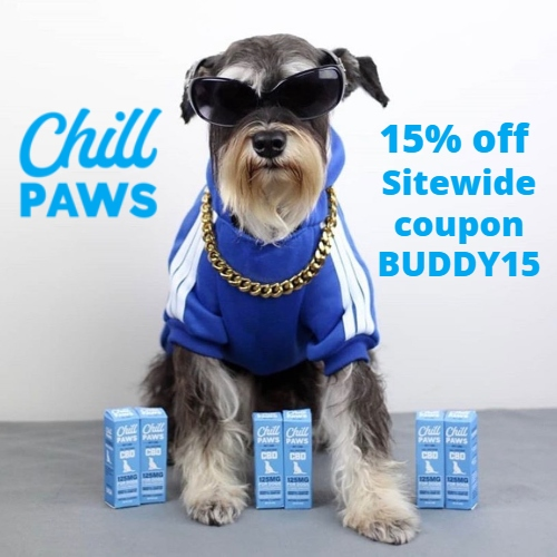 Chill Paws Coupon