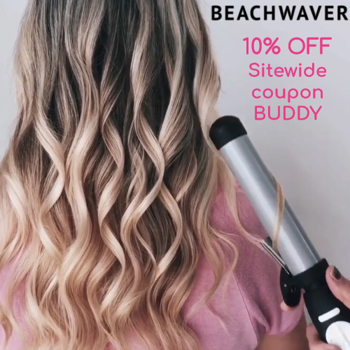 Beachwaver Coupon