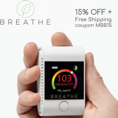Breathe Tech Coupon