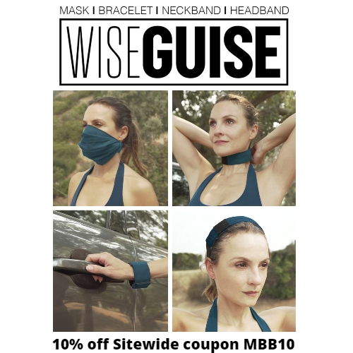 WiseGuise Coupon