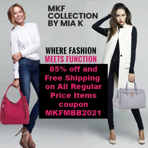 MKF Collection Coupon