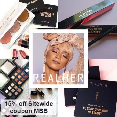Realher Coupon