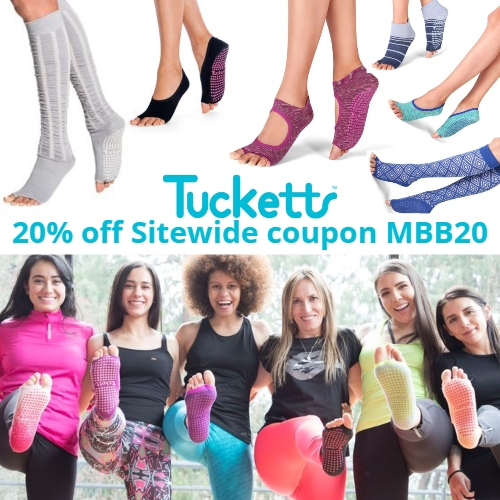 Tucketts Coupon