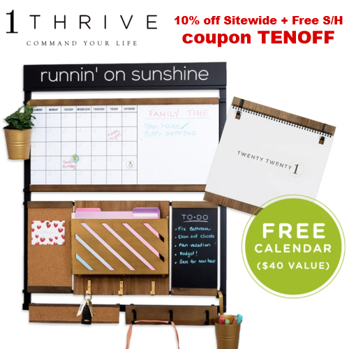 1Thrive coupon