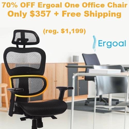 ergoal coupon