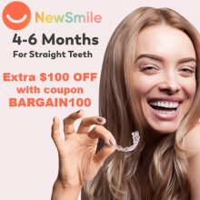 NewSmile Coupon