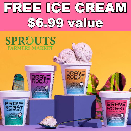 sprouts coupon brave robot