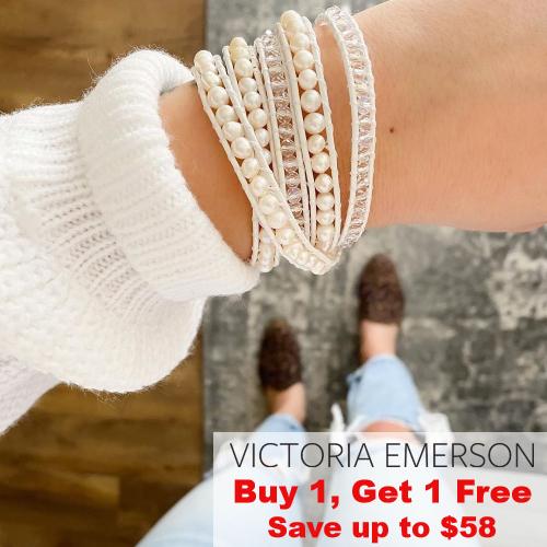 Victoria Emerson BOGO SALE