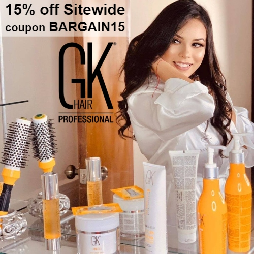 GKHAIR Coupon