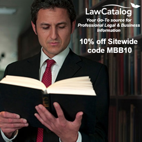 Law Catalog Coupon