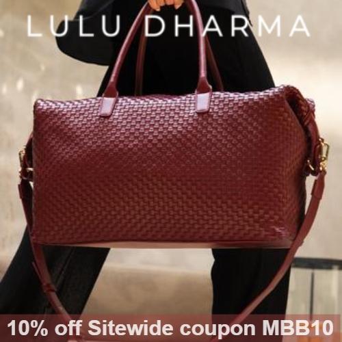 Lulu Dharma Coupon