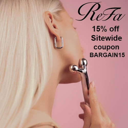 ReFa Coupon