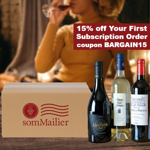 SomMailier Coupon