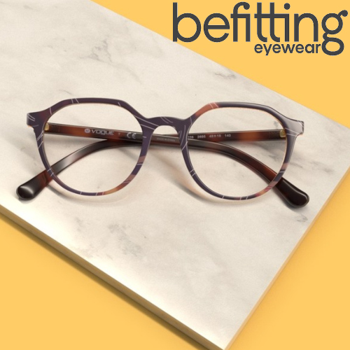 befitting eyewear