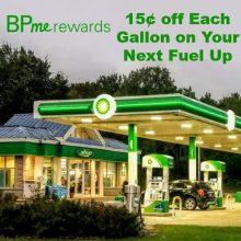bp rewards