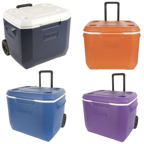 Coleman Xtreme 5-Day Heavy-Duty Cooler