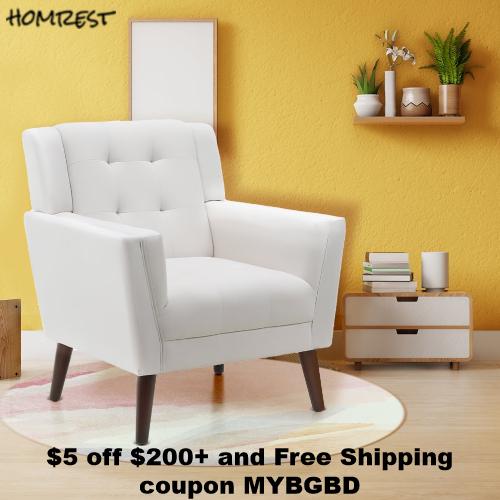 homrest coupon
