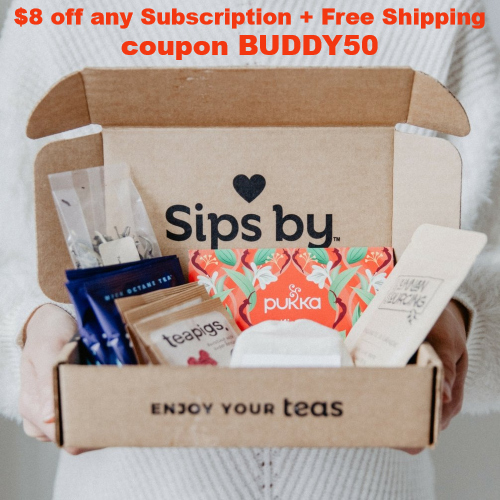 sipsby coupon