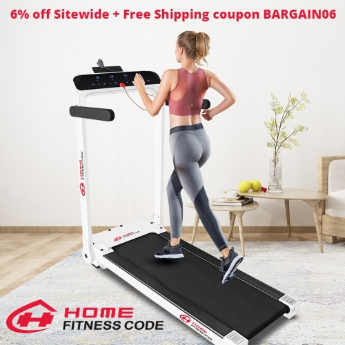 Home Fitness Code Coupon