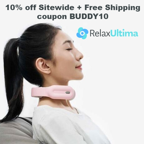 RelaxUltima Coupon