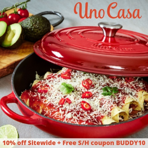 Uno Casa Coupon