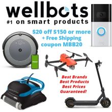 Wellbots Coupon