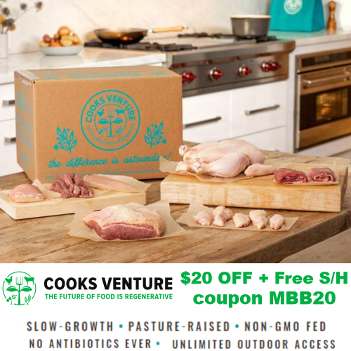 cooksventure coupon