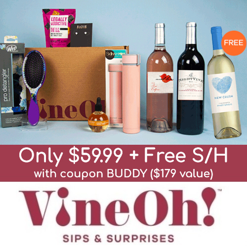 vineoh coupon