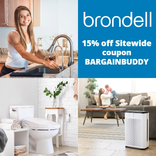 Brondell Coupon