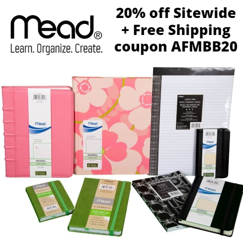Mead Coupon