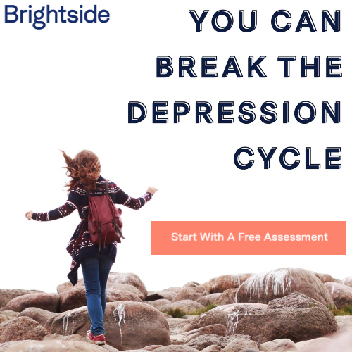 brightside online therapy