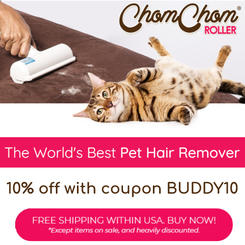chomchom roller coupon