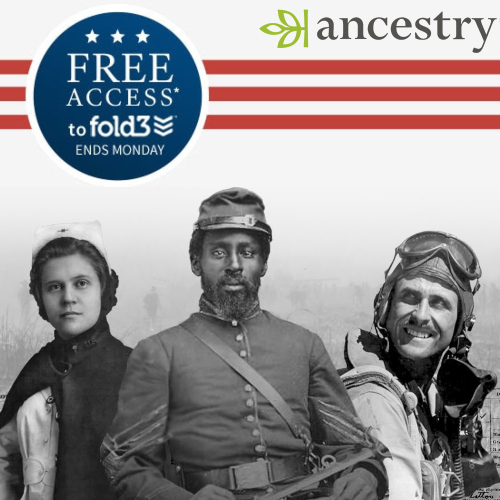 fold3 by ancestry free access